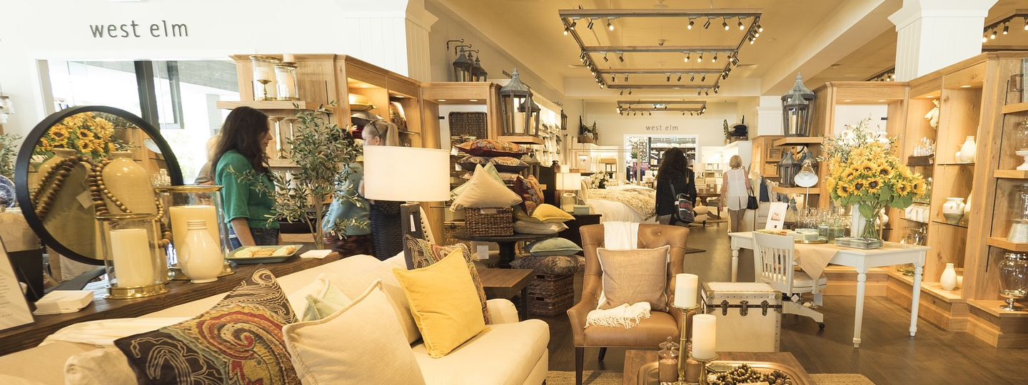 West Elm Shows Retailers New Way to Reach Customers - VTS