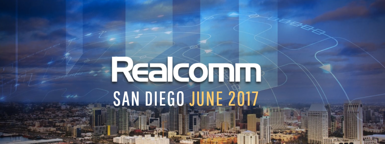 Realcom - San Diego June 2017
