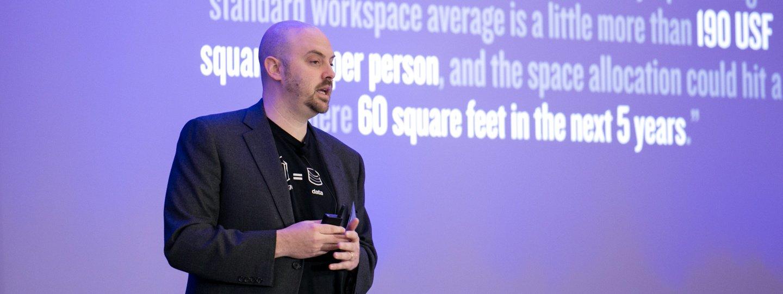 Dave Fano's VTS Accelerate keynote