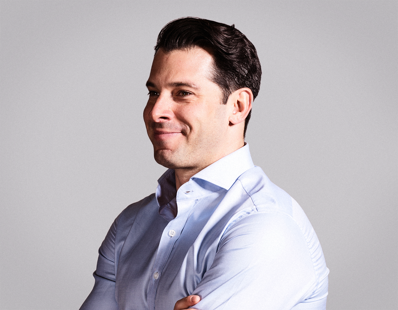 6ced3d5830 Nick Romito CEO & Co-Founder