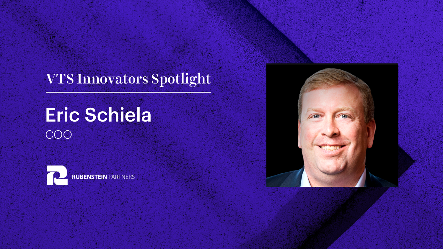Rubenstein Partners COO Eric Schiela on Why Office Owners Should Think Hospitality