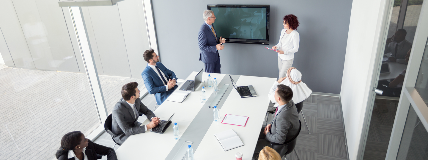 How to make your leasing meetings more strategic and productive with VTS
