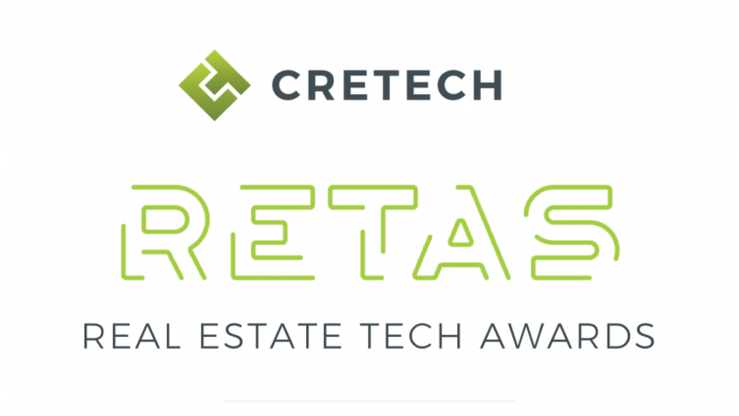 VTS Named the Number One CRM for the CRE Industry at the CREtech Real Estate Tech Awards for TRM offering of leasing and asset management platform