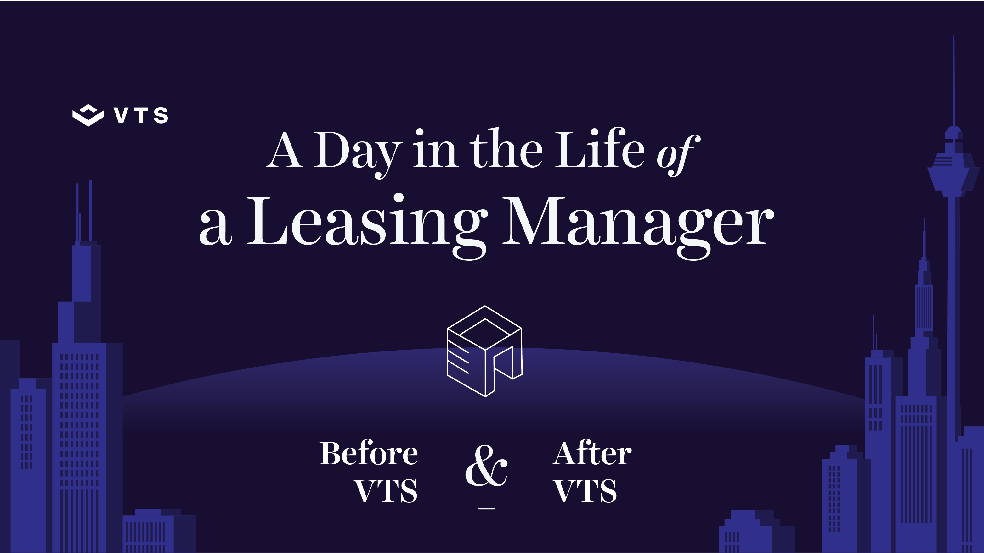 A Day in the Life of a Commercial Real Estate Leasing Manager