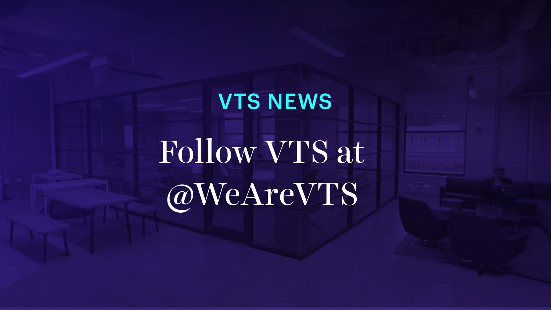 VTS Updates Social Media Handles: Introducing @WeAreVTS