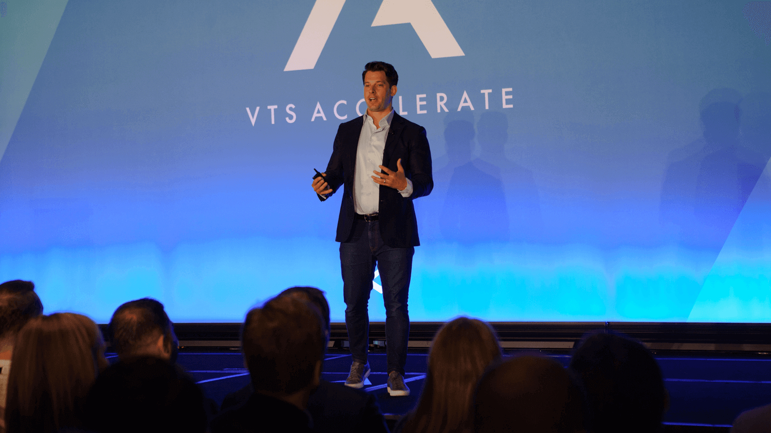 VTS Accelerate is Back May 6-7, 2019 NYC!