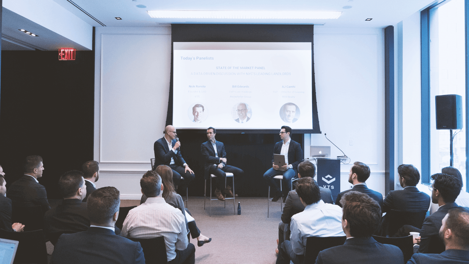 NYC Landlords Rockefeller Group, RFR Realty, and Sage Realty Talk Transformation and Growth in a Rapidly Changing Market