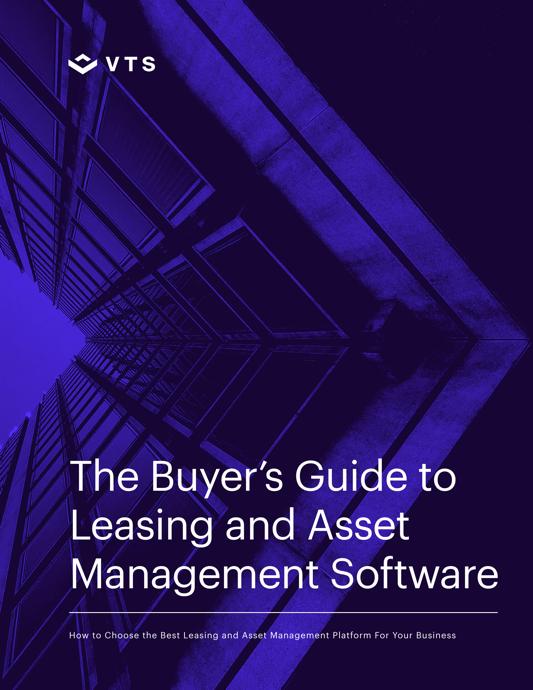 BuyersGuidetoleasingandassetmanagementsoftware