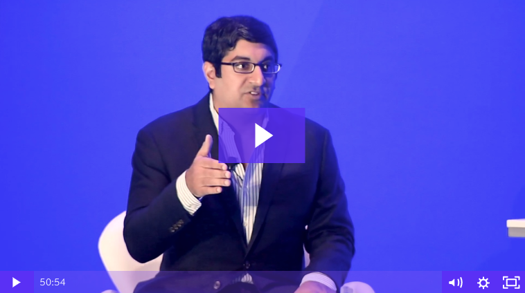 The Future of Technology in the Built World with Fifth Wall's Vik Chawla Video
