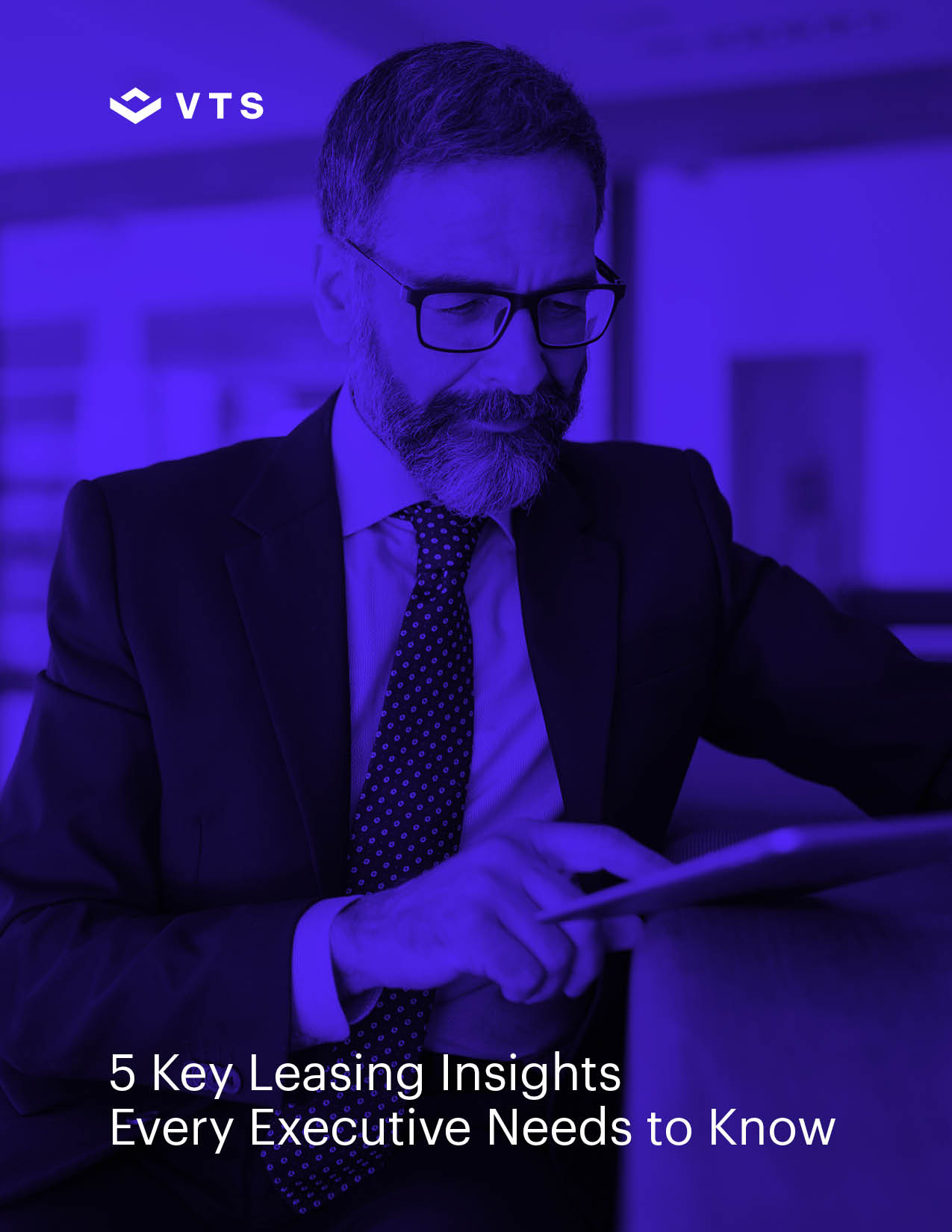 5 Key Leasing Insights Every Executive Needs to Know