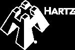 hartz-white-logo