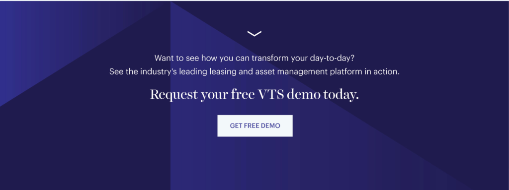 Request your free VTS demo today