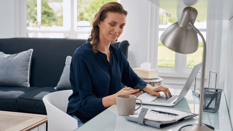 9 Best Practices of Working from Home