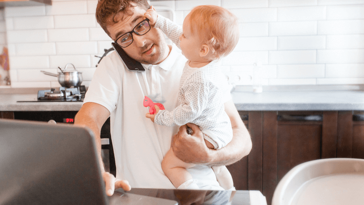 VTS Parents' Guide to Working from Home