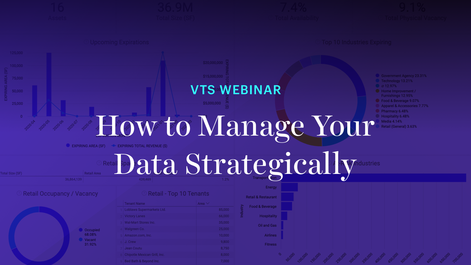 How to Manage Your Data Strategically