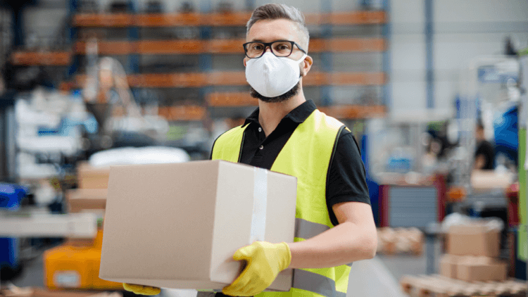 How Industrial Owners are Preparing for the Return to Work