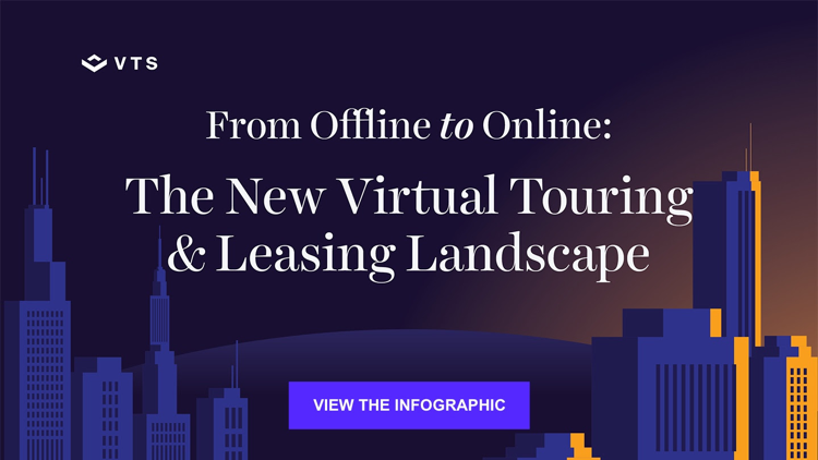 From Offline to Online, The New Virtual Touring & Leasing Landscape