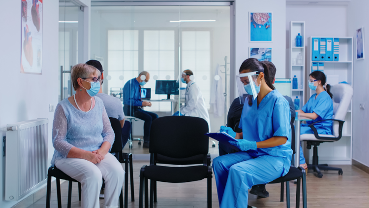3 Ways Medical Office Owners are Navigating COVID-19