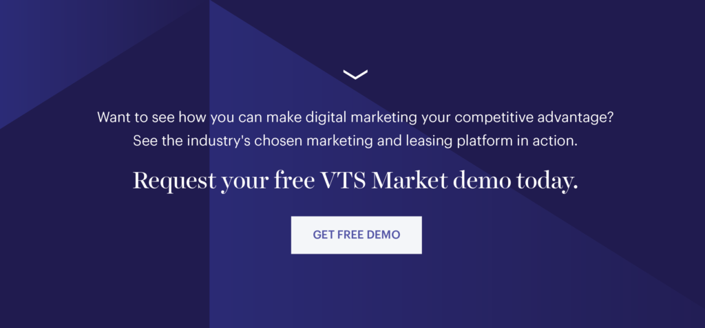 Make digital marketing your competitive advantage. Request your free demo of VTS Market today.