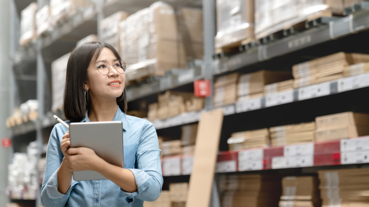 How Industrial Owners are Meeting Tenant Demand During COVID-19