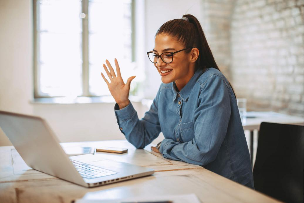 5 Tips to Help You Ace Your Virtual Interview
