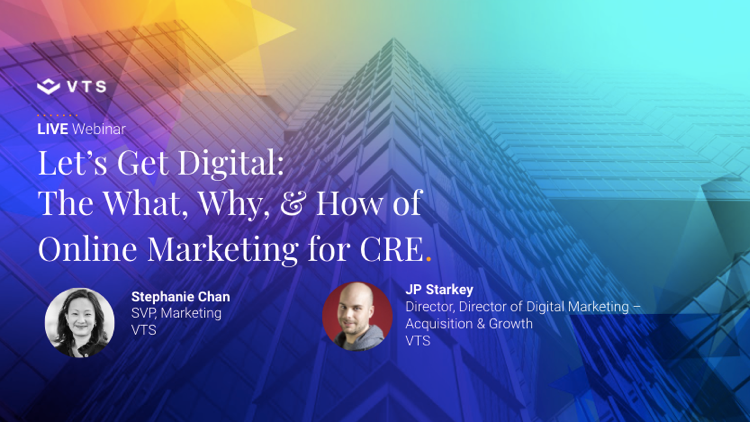 How to Get Started with Digital Marketing for Commercial Real Estate