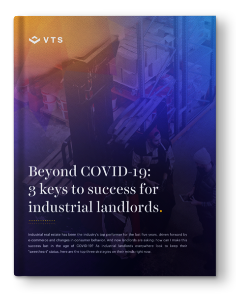 Beyond COVID-19 for Industrial Landlords