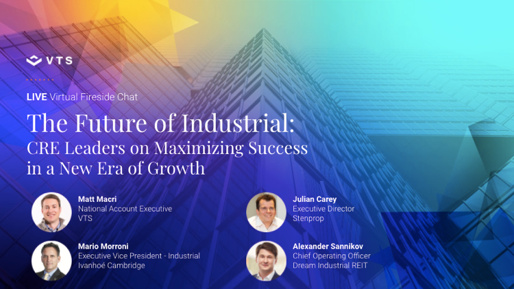 Future of Industrial, CRE Leaders on Maximizing Success in New Era of Growth