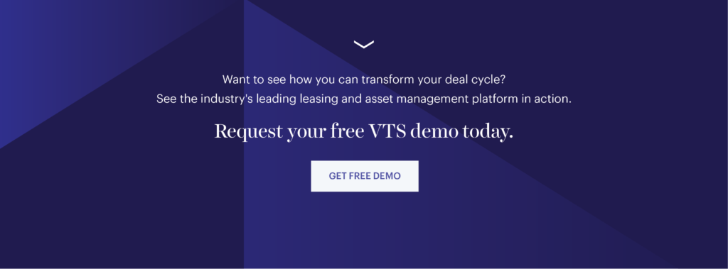 Request your VTS demo today