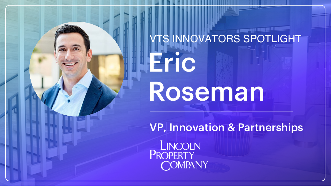 VP of Innovation Eric Roseman at LPC on the Need for Rapid Tech Adoption — And His Insights for Making it Happen