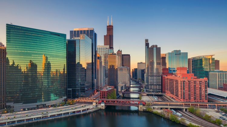 State of the CHI Office Market: Are the Winds in the Windy City Changing?
