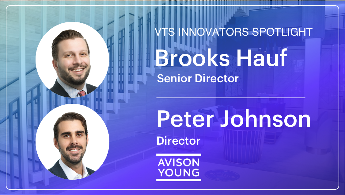 Brooks Hauf and Peter Johnson on Using Virtual Tours, Digital Marketing, and All-New Virtual Tourbooks to Move Space