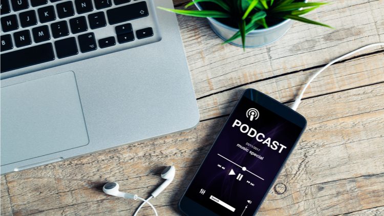 The Best Commercial Real Estate Podcasts