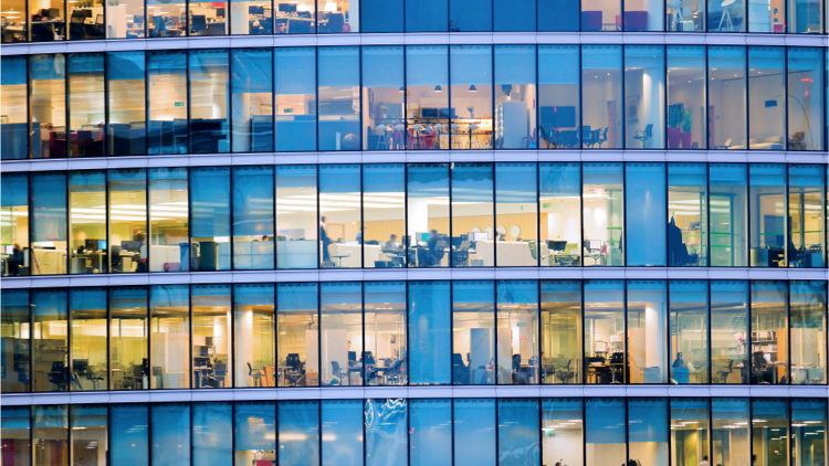 The 3 Classes of Office Buildings: What Do They Really Mean?